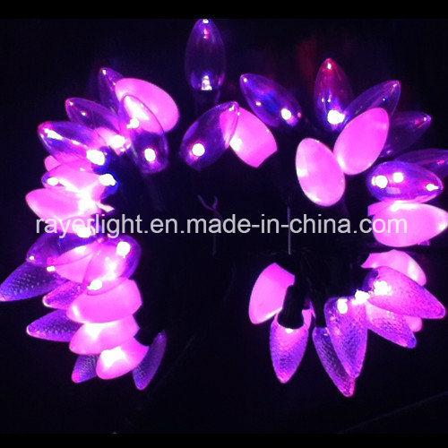 Holiday Decoration C9 Christmas Light