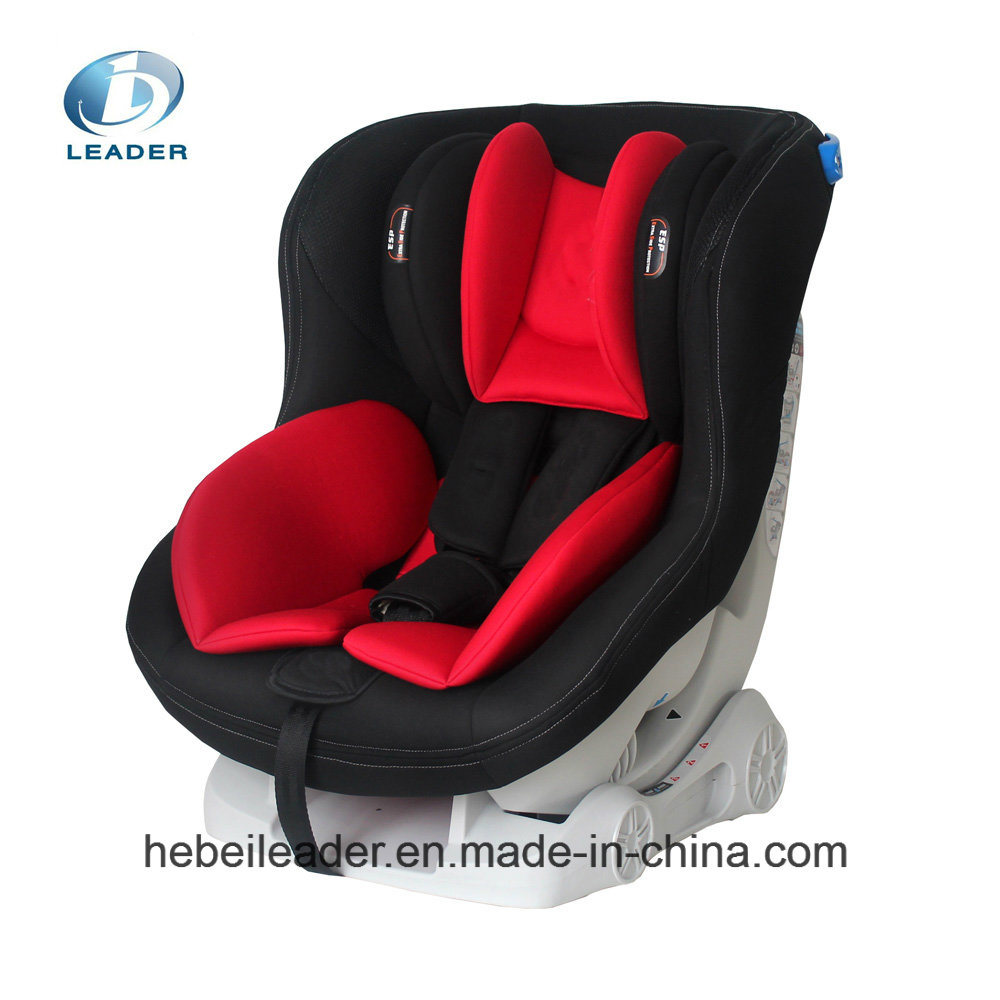Inflatable Newborn Infant Baby Car Seat Child Booster For Group 0 1 18kgs With ECE Certificate