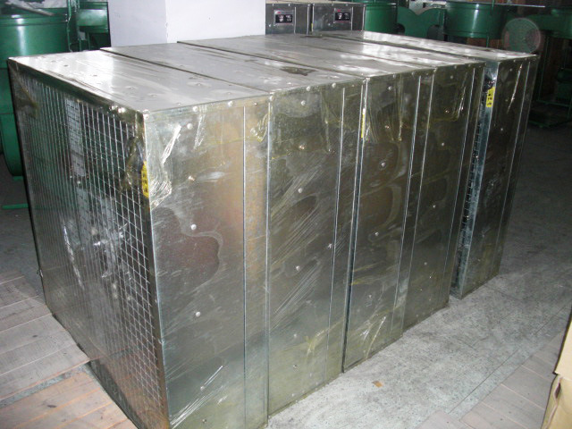 "50"" Industrial Ventilating Fan pictures & photos"