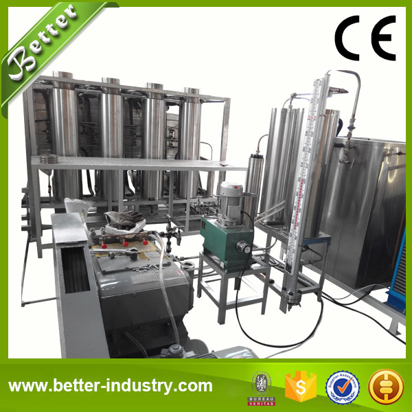 Herb Extraction Unit Supercritical Fluid CO2 Extraction Machine Supercritical CO2 Extractor pictures & photos