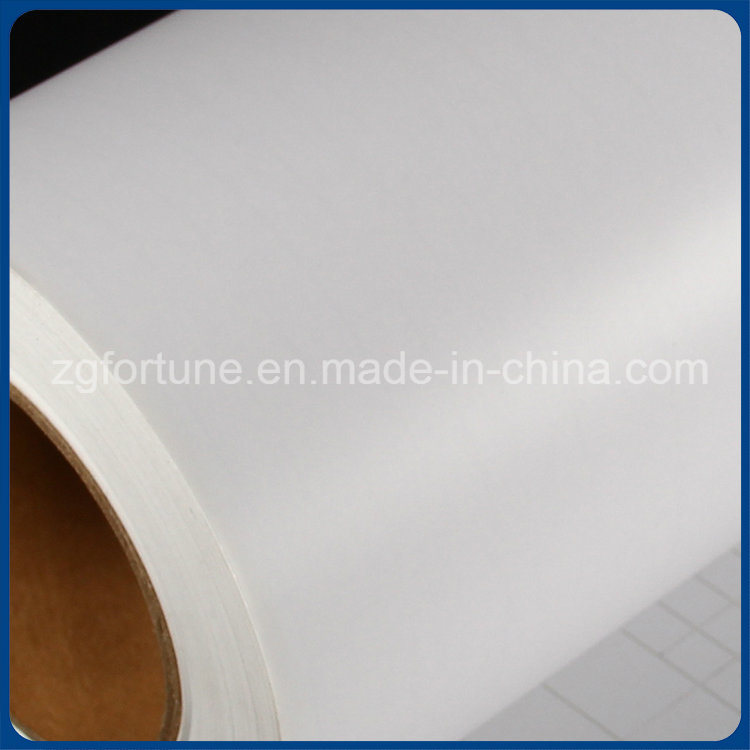 Hot Selling Image Cross Pattern PVC Cold Lamination Film pictures & photos