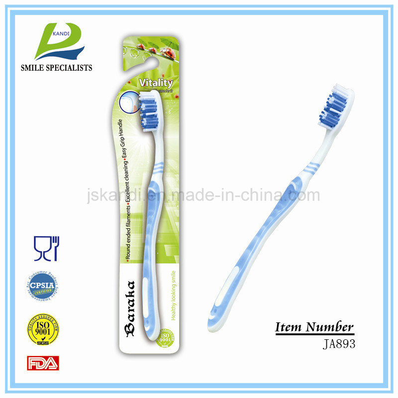 The Nice Toothbrush with Massage pictures & photos