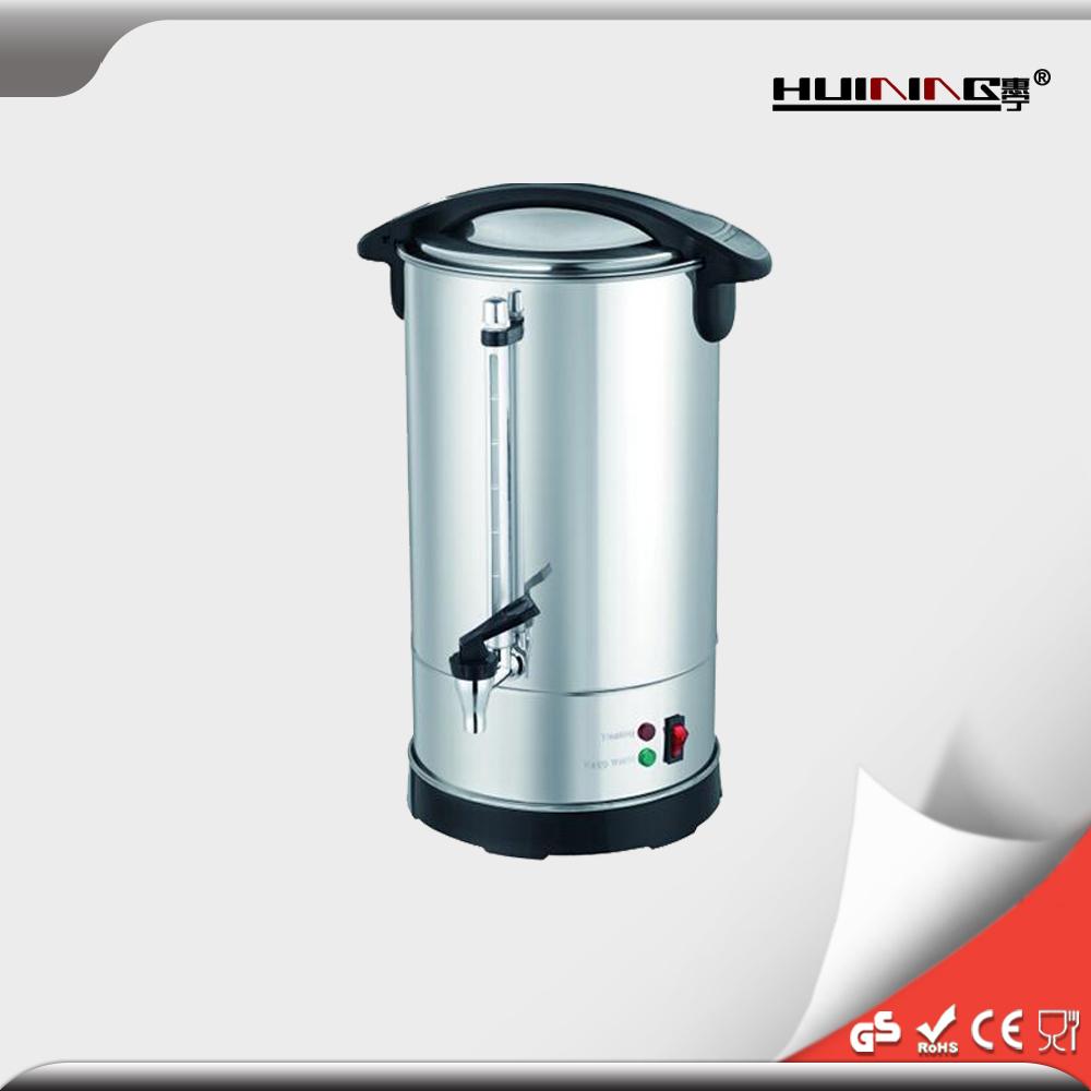 China Electric Water Heater Coffee Boiler Urn - China Coffee Urn ...