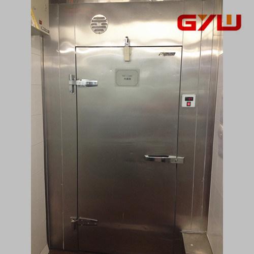 China Steel Door Flush Door Interior Door For Cold Storage China
