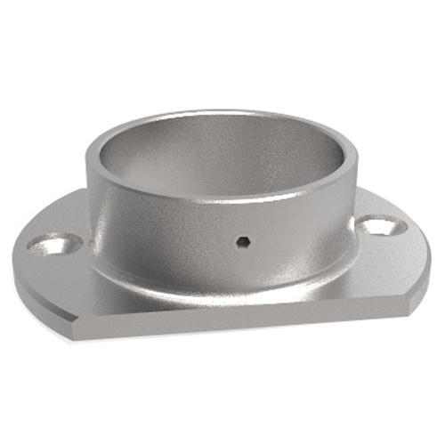 Stainless Steel Balustrade Wall Flange pictures & photos