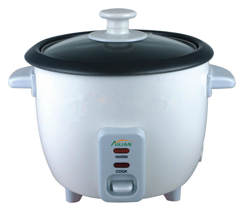 China 2017 New Production Hot Sell Electric Mini Rice Cooker 1.2L - China Rice Cooker, Mini Cooker