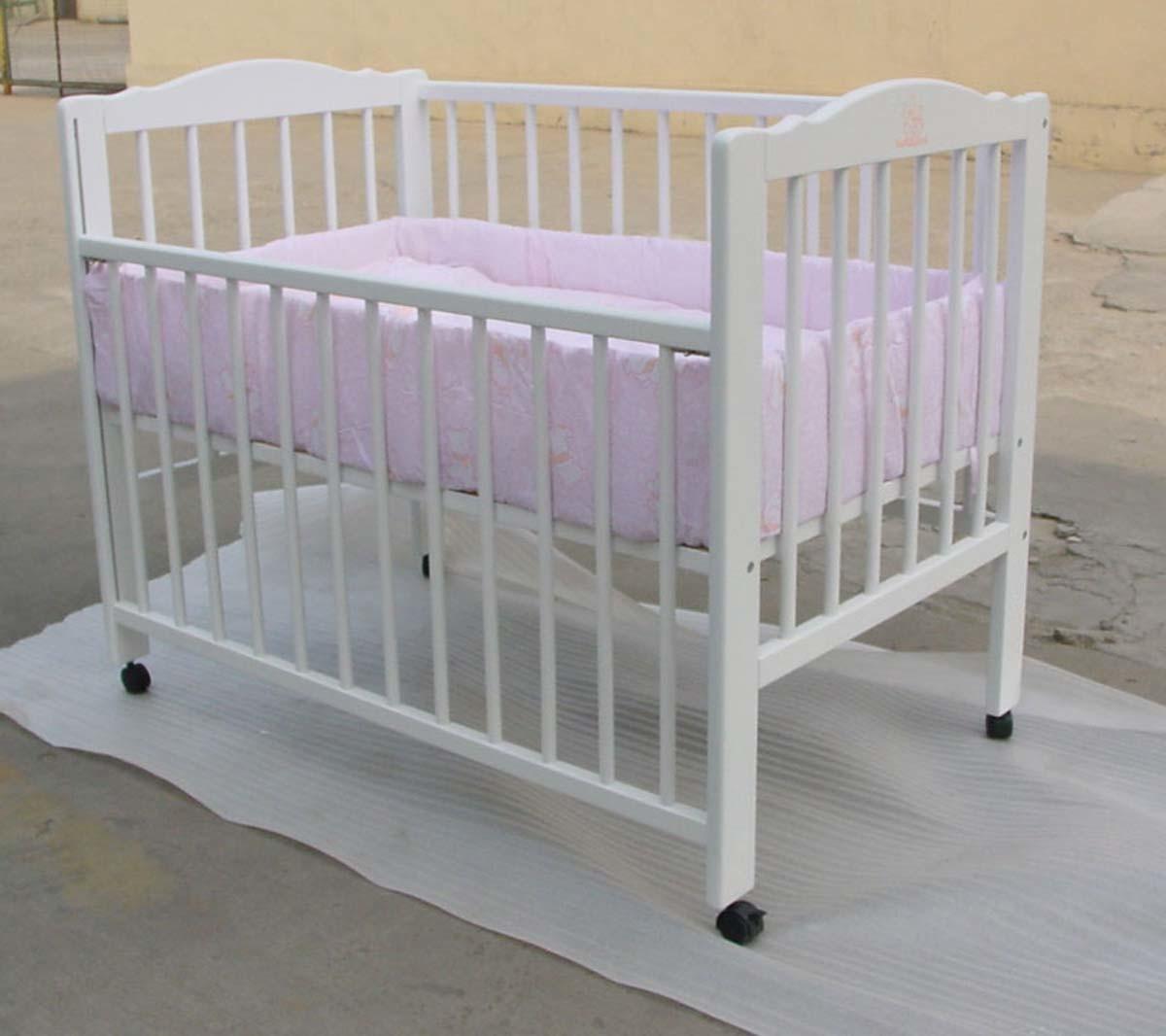 China Baby Crib - China crib, cot
