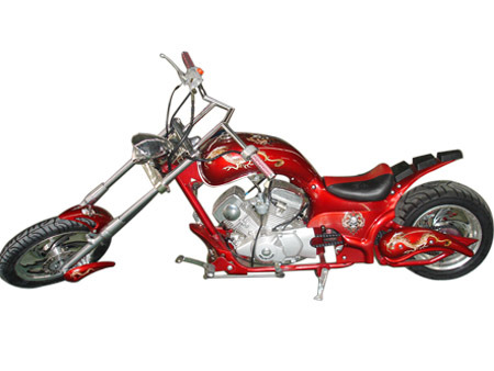 China 70cc 90cc 110cc Chopper China Chopper Mini Chopper