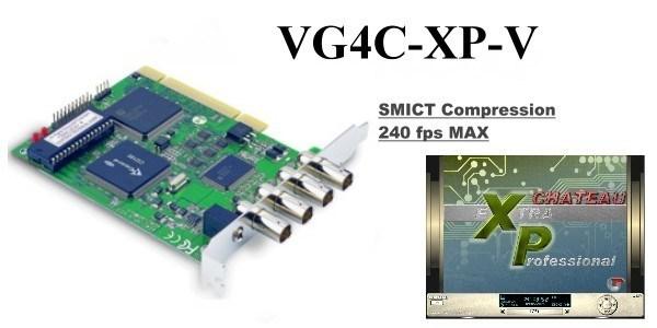 CHATEAU VG4C-XP WINDOWS 7 64 DRIVER