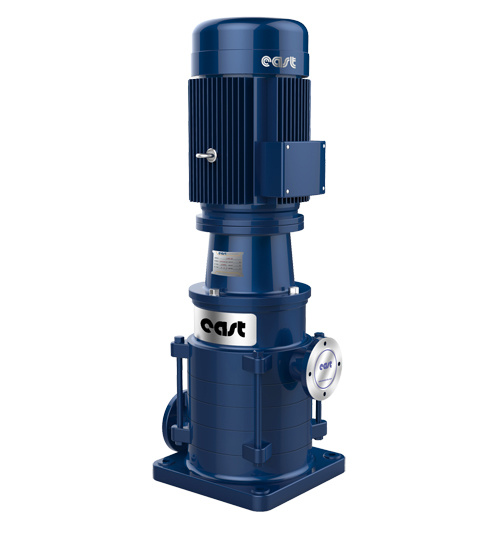 Verical Multistage Water Pump