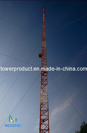 [Hot Item] Megatro Guyed TV & Radio Tower (MG-TRG02)