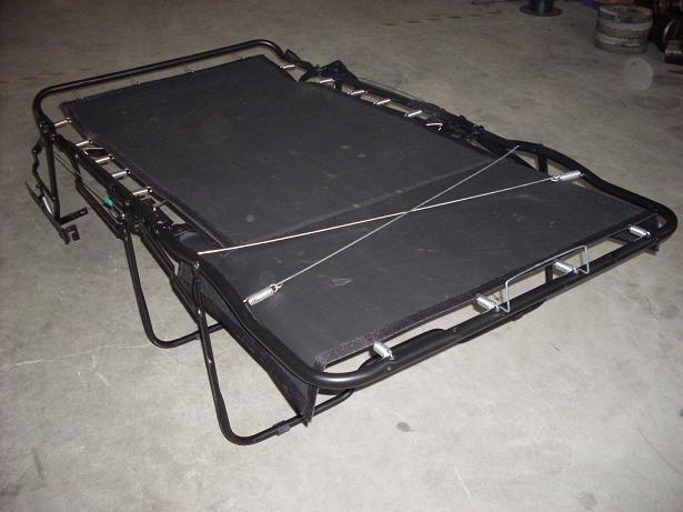 China Sofa Bed Frame Yh800 Series China Recliner