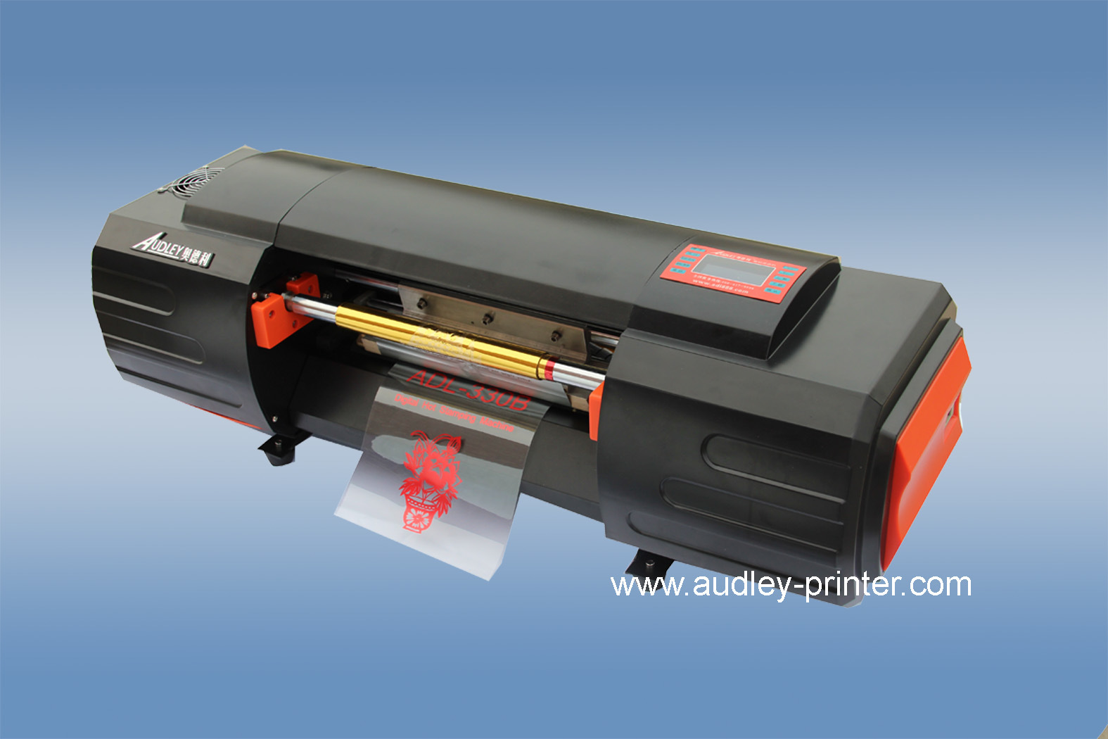 China Business Card Printer, Invitation Card Printer, Wedding Card ...