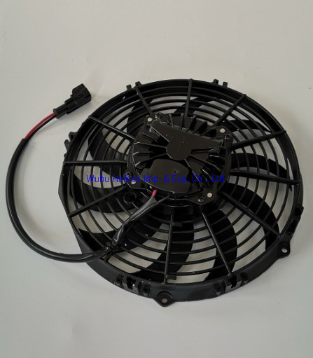 High Performance Brushless Motor AC Fan Va07-Ap12/C-58s pictures & photos