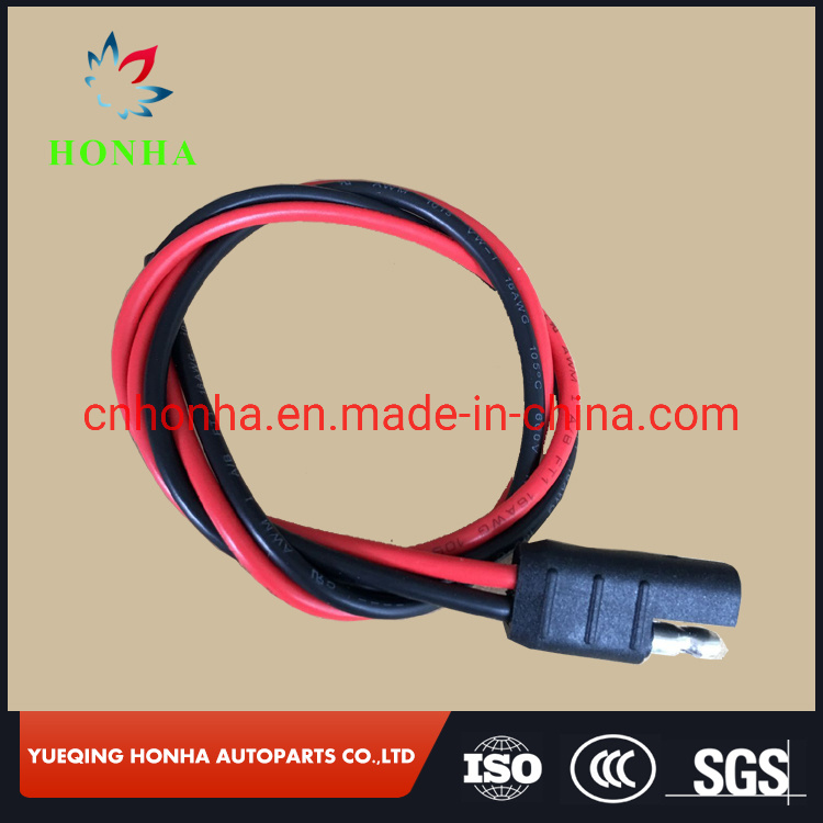 quick disconnect wiring harness china 2 pin quick disconnect bullet lead cable sae connector auto  bullet lead cable sae connector auto