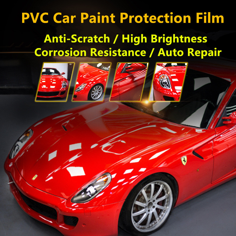 Car Paint Protection >> Hot Item China Best Paint Protection Film For Cars