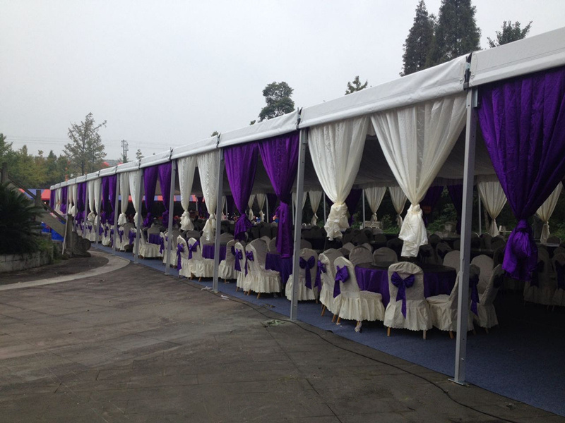 China Used Outdoor Cheap Wedding Tent Decorations For Sale Photos
