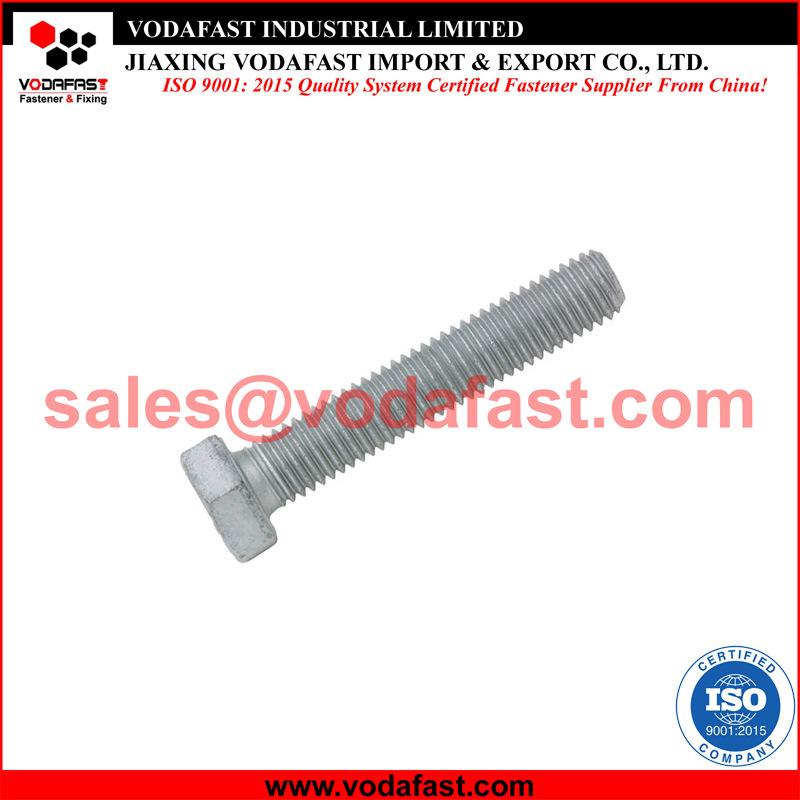 Jiaxing Voda Fastener Co , Ltd