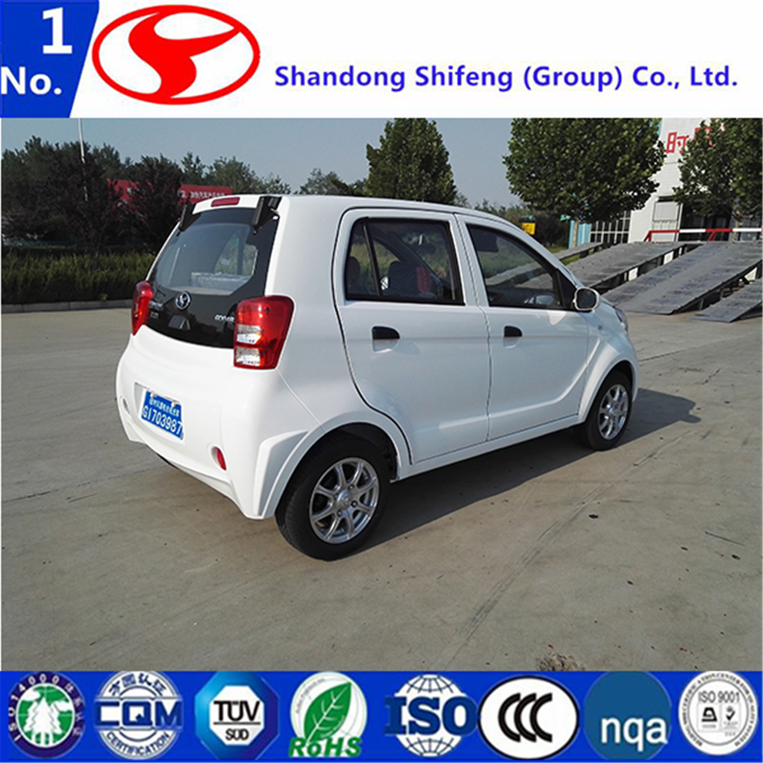 electric car motor for sale. China Hot Sale New Energy 4 Seaters Electric Cars For South America - Car, Electro Car Vehicle Motor
