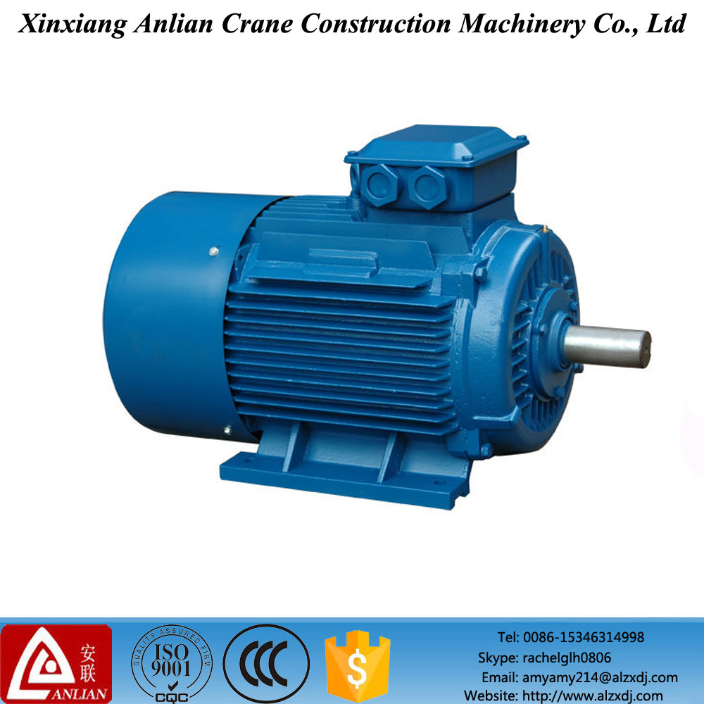 China IEC Standard IP54 Three-Phase Asynchronous Motor - China ...