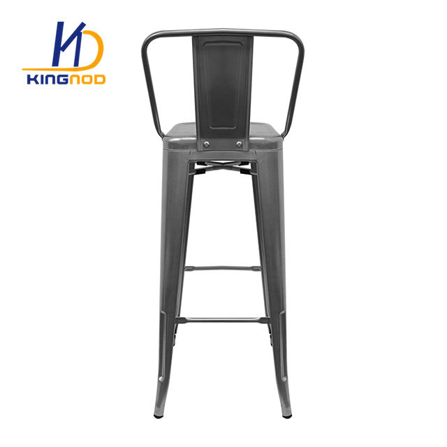 Super China Replica Tolix Bar Stool Low Back High Stool Chair Gmtry Best Dining Table And Chair Ideas Images Gmtryco