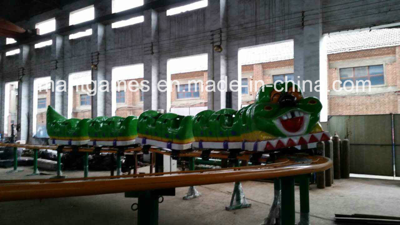 Buy Amusement Park Equipment From China Supplier