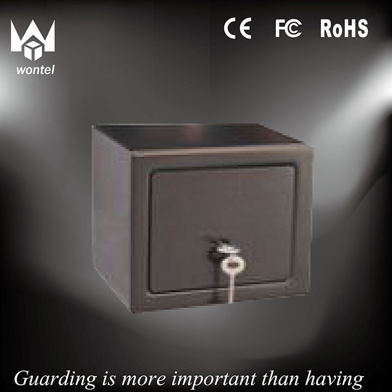 China Custom Simple Key Safe Box Photos & Pictures - Made-in-china com