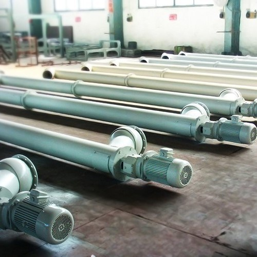 China screw Conveyor Manufactures, Flexible Conveyor for Sale pictures & photos