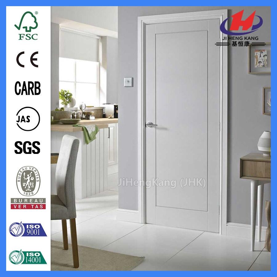 China Interior Double Door Hardware White Oak Doors Carved Wood Door