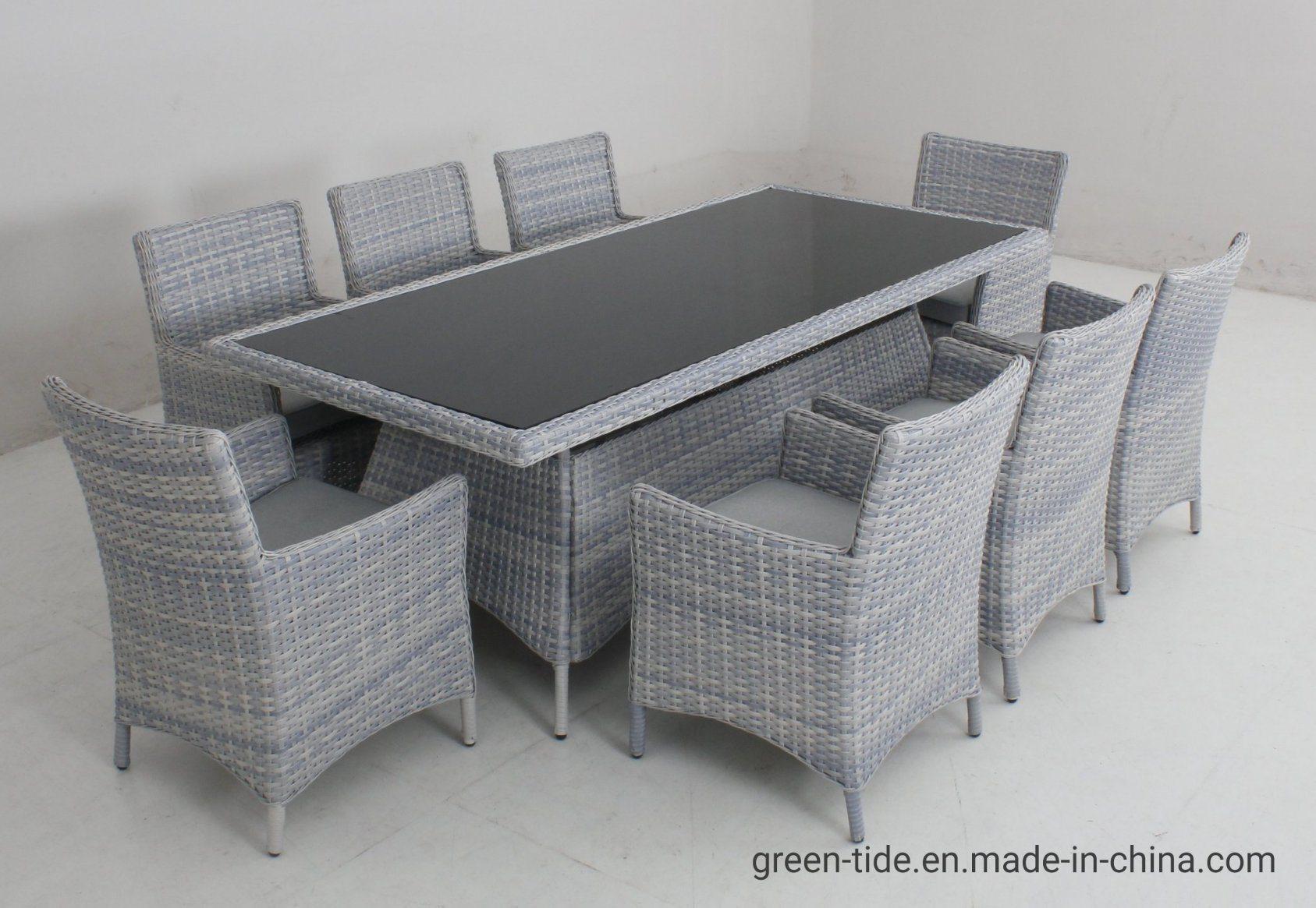 Chinese Outdoor Patio Furniture Garden