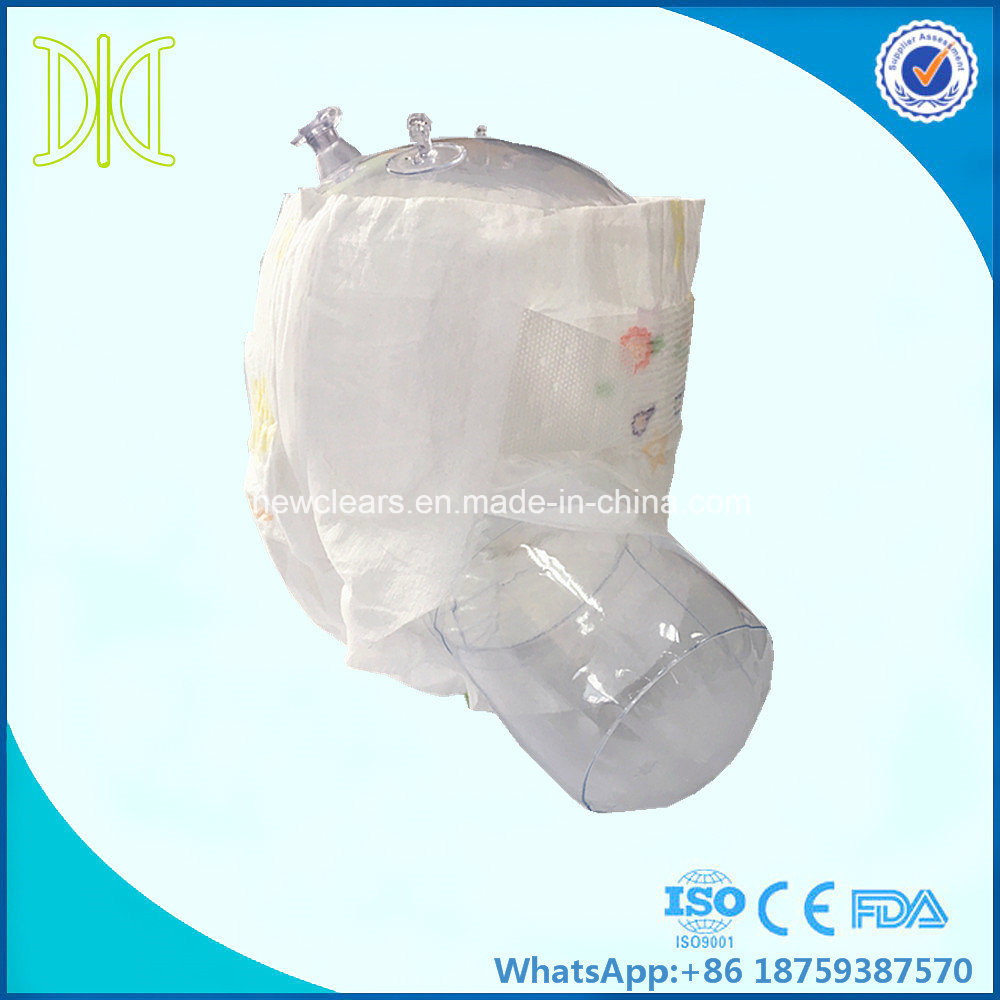 2017 Hot Sell Disposable Baby Diaper
