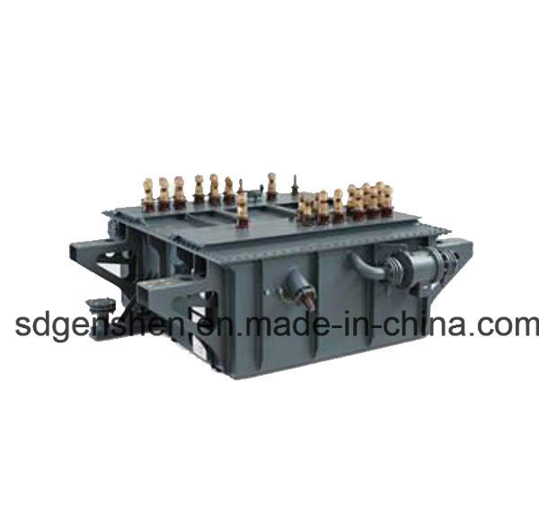 Traction Single-Phase Special Power/Distribution Transformer