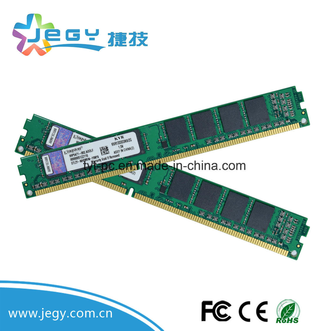 China 2017 Good Quality Wholesale Compatible Memory 2gb 4gb 8gb Ddr2 Ram Pc Smart Ddr3 Supported Motherboard For Desktop Computer