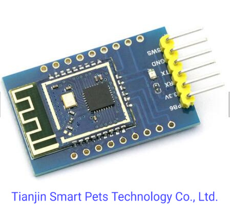 [Hot Item] Tlsr 8266 Tuya Tybt2 Bluetooth/BLE Module Chip Develop and Design