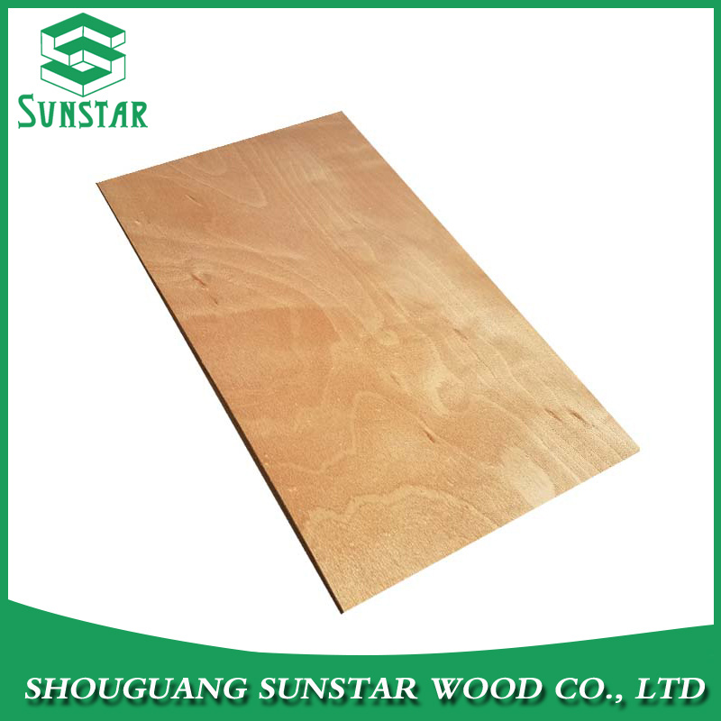 China Wood Veneer Boards Pine