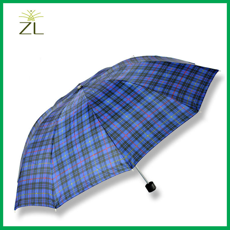 Factory Directly Provide Strong Lattice Umbrella pictures & photos