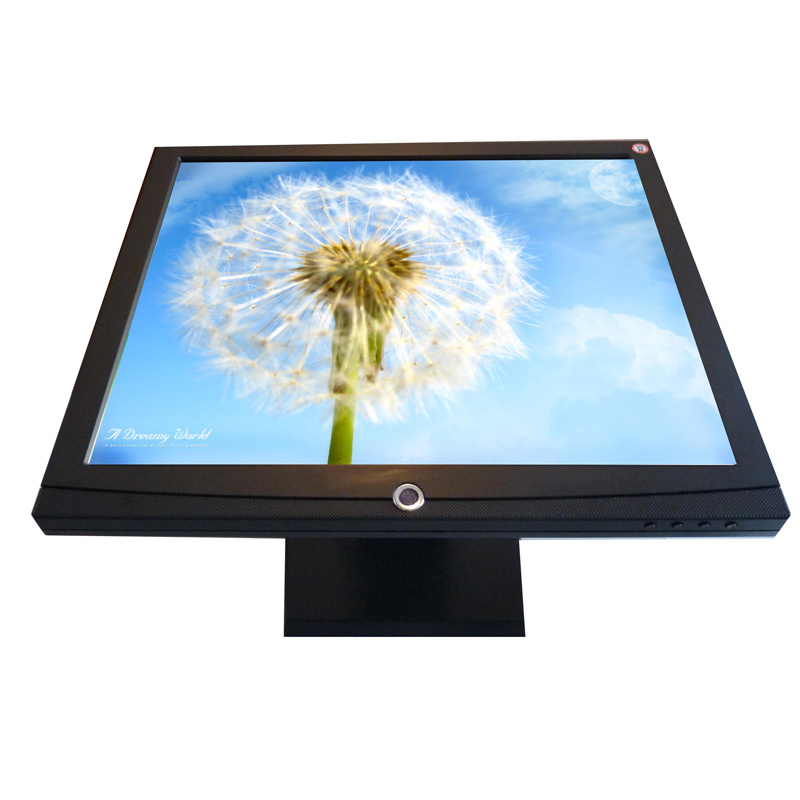 "Square Screen 19"" Touch Display for POS Monitor"