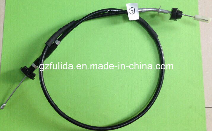 Auto Clutch Cable Available for The Vw-01