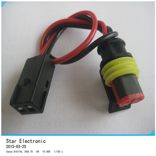 China Factory Wire Harness Suppliers And Wire Harness