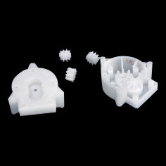 SLA 3D Printer Prototyping Service