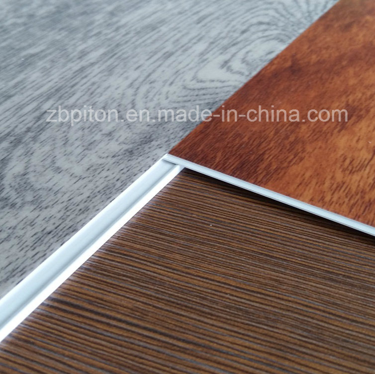 China 3 2mm Thickness New Material Mpc Vinyl Flooring