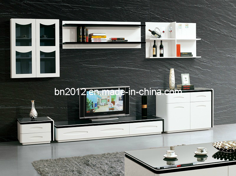 China Mdf Furniture Living Room Furniture Tv Cabinet Ds B108