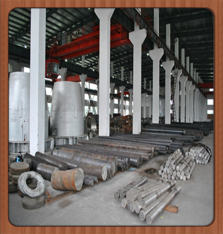 15-5pH Steel Bar Price Per Ton