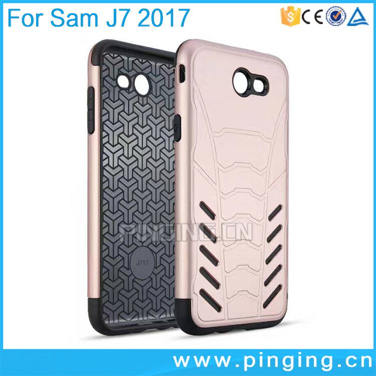 super popular 8eda4 32d72 [Hot Item] Rugged Impact Armour Case for Samsung Galaxy J3/J5/J7 2017