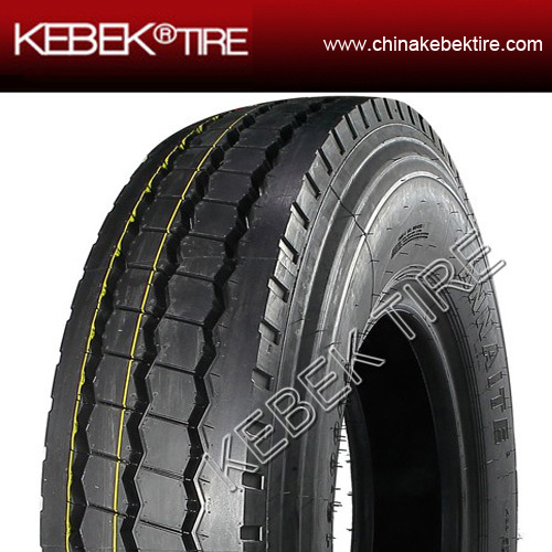 [Hot Item] 315 80 R 22 5 Truck Tyre Import Direct From China