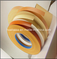 China Huali Sellable Products in Asia / Melamine Edge Banding Tapes