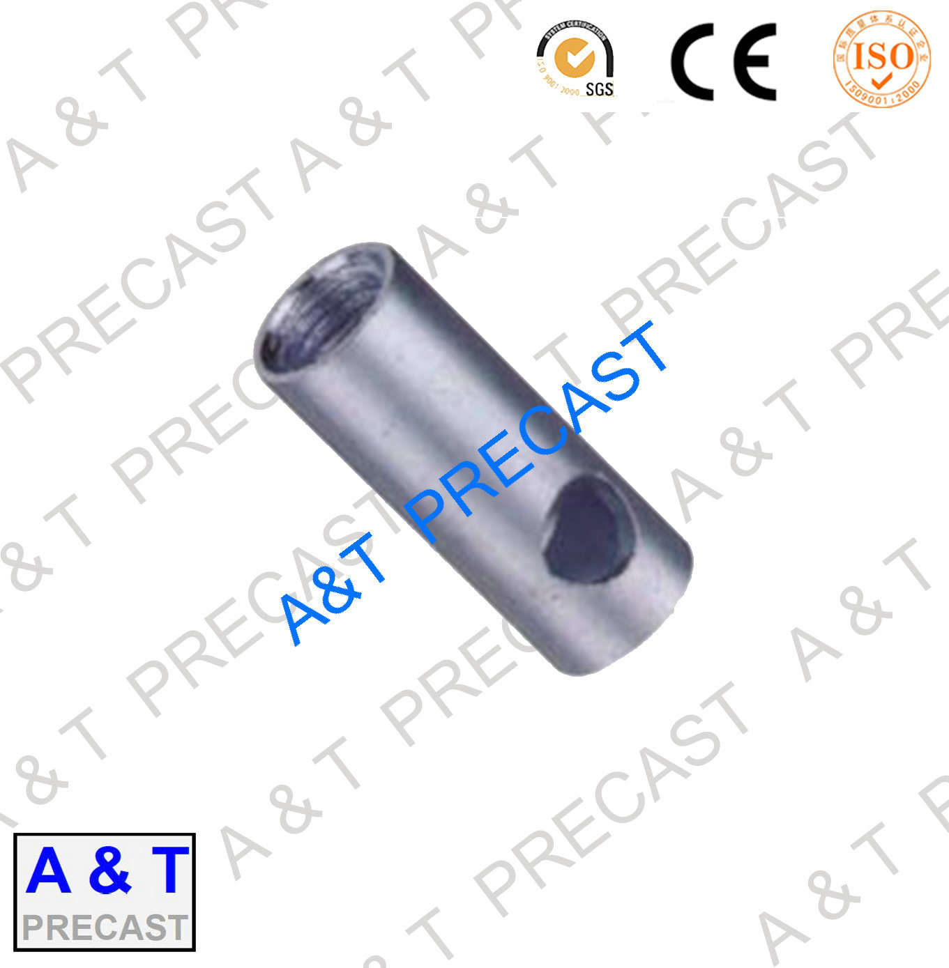 Rd Thread and Metric Thread Lifting Socket (Rd20X35) Parts pictures & photos