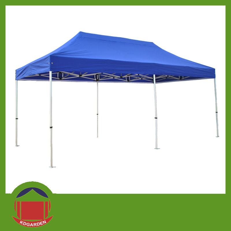 Large Blue Party Tent Folding Gazebo Tent  sc 1 st  Qingdao Lotent Import u0026 Export Co. Ltd. & China Large Blue Party Tent Folding Gazebo Tent Photos u0026 Pictures ...