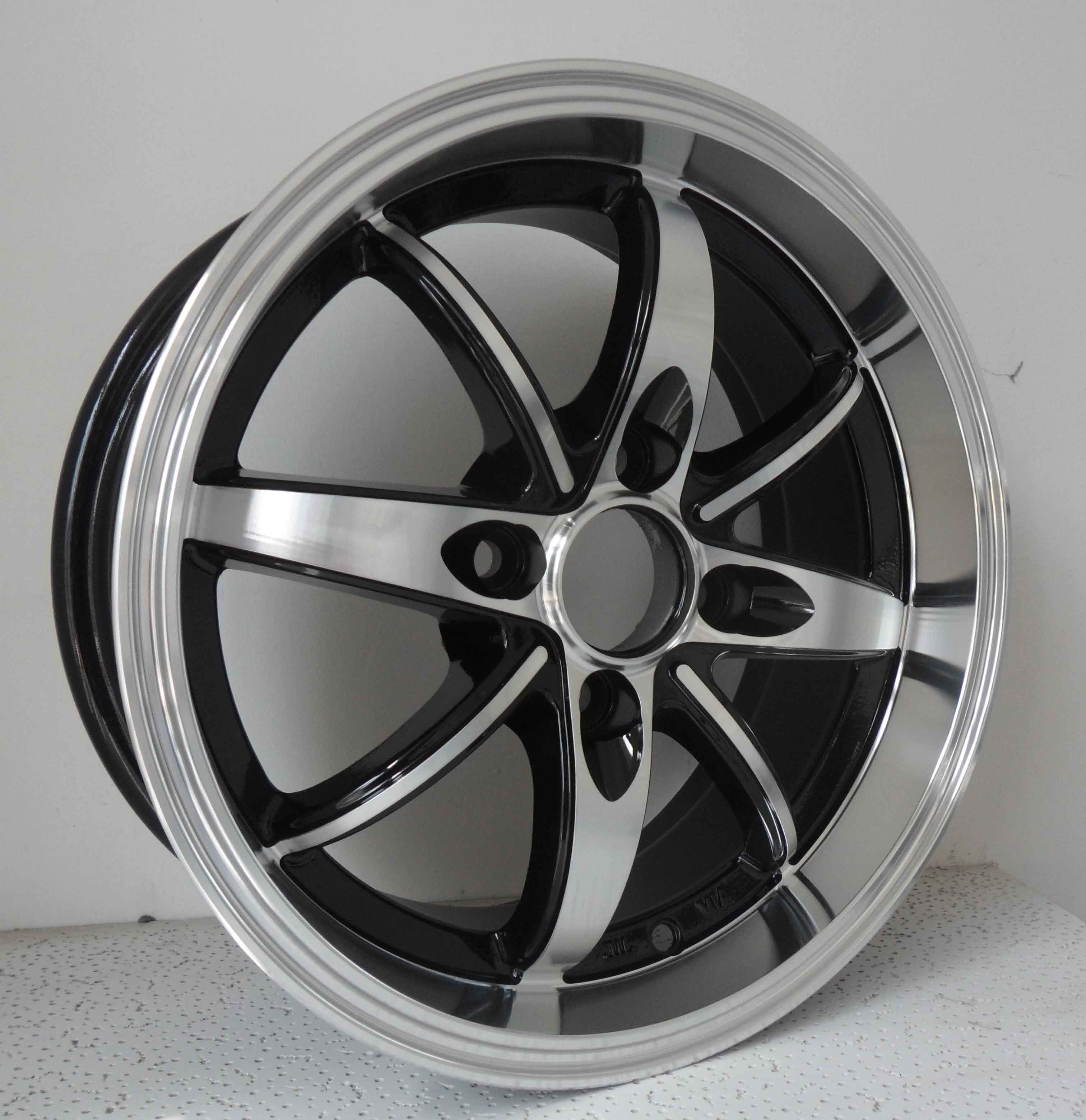 Aftermarket Alloy Wheel (KC519)