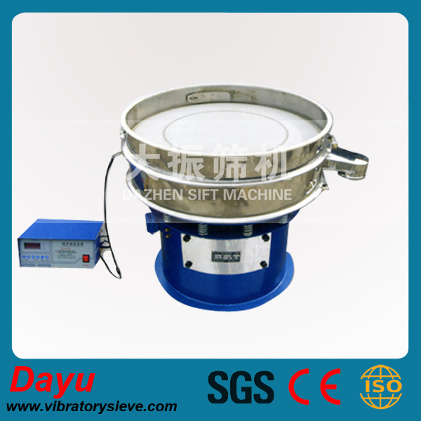 Magnetic Separator for Sieving Classifying Filtration